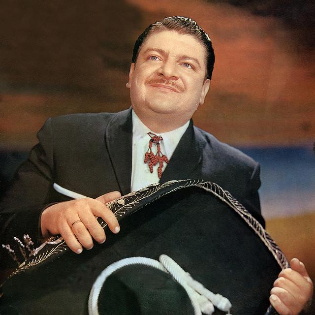 JOSE ALFREDO GIMENEZ IMAGEN